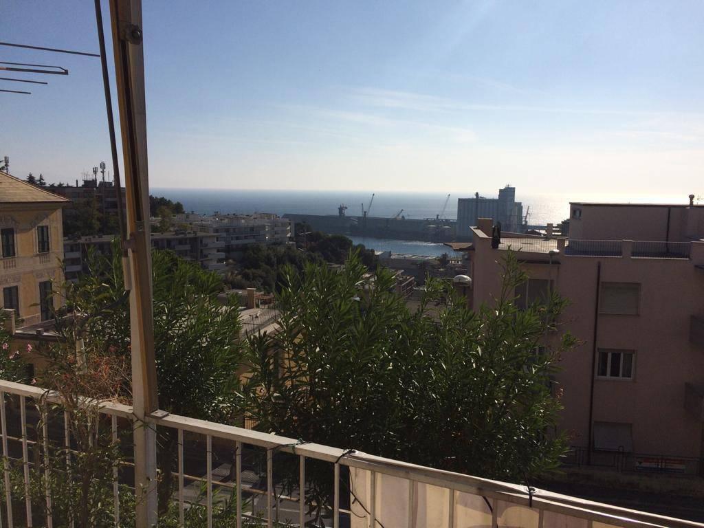 Appartamento in ottime condizioni in affitto Rif. 9247855