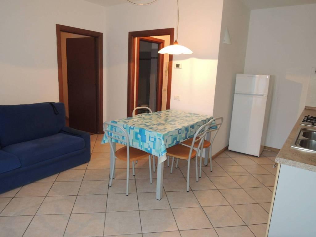 Appartamento in buone condizioni in vendita Rif. 9242829