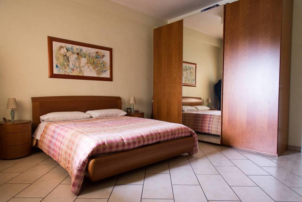 Appartamento in ottime condizioni in vendita Rif. 8900275