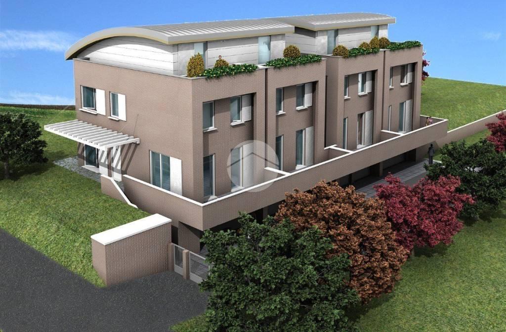 Appartamento in vendita Rif. 9243633