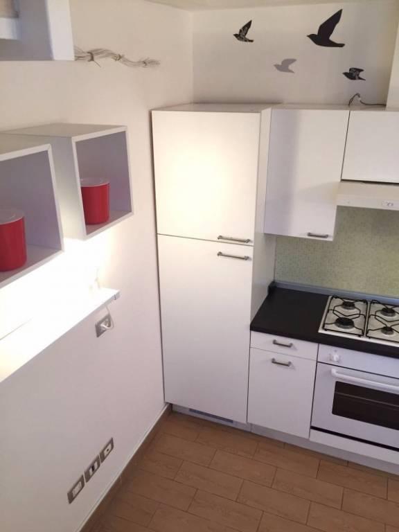 Appartamento in ottime condizioni arredato in affitto Rif. 9240364