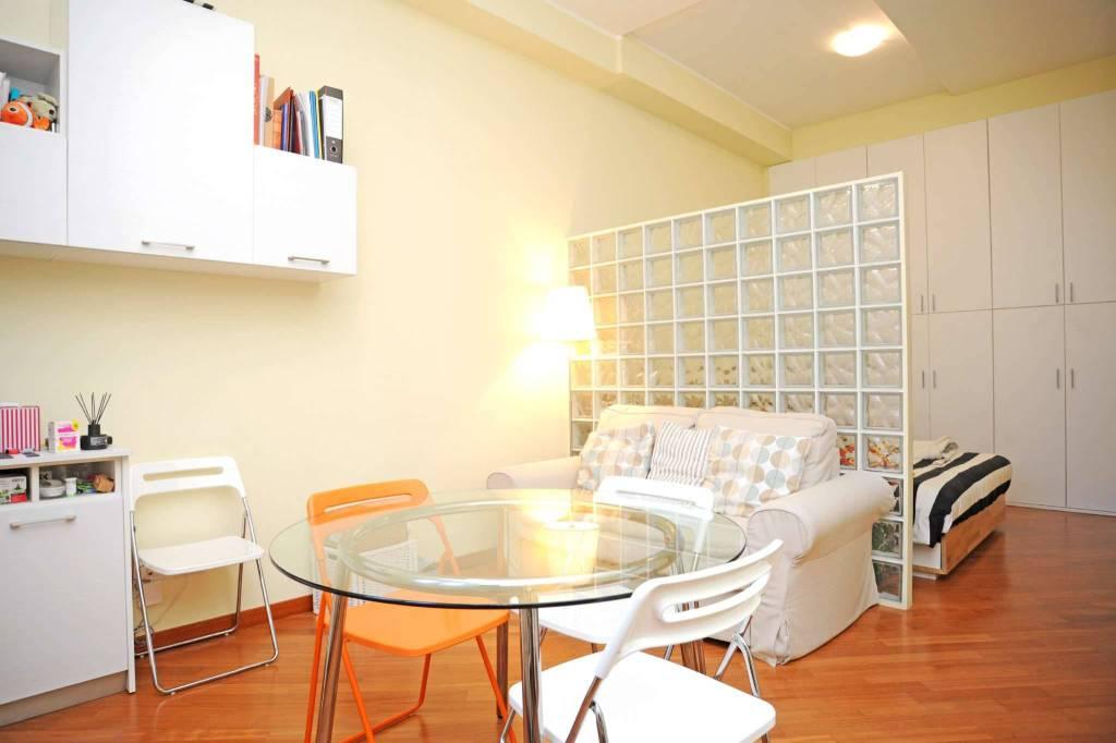 Appartamento in vendita 2 vani 40 mq.  corso DI PORTA ROMANA Milano