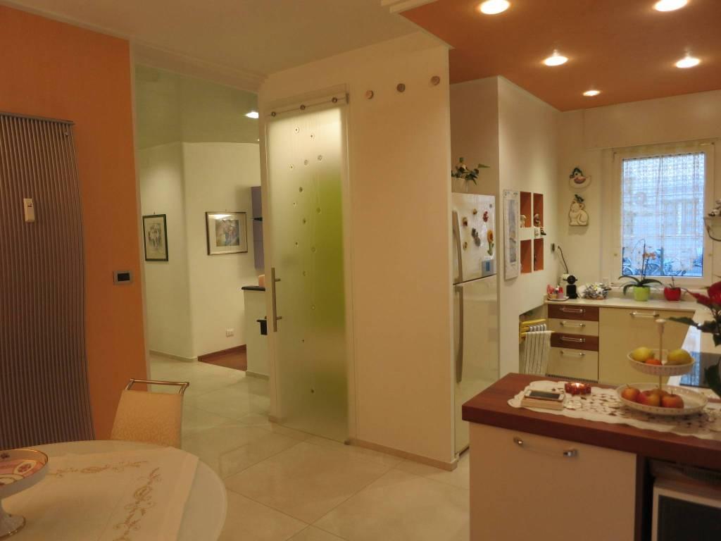 Appartamento in ottime condizioni in vendita Rif. 9240507