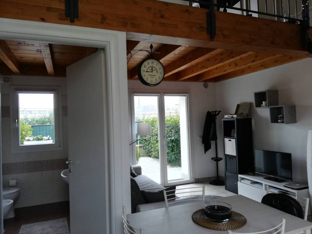 Appartamento in Vendita a Piacenza:  2 locali, 66 mq  - Foto 1