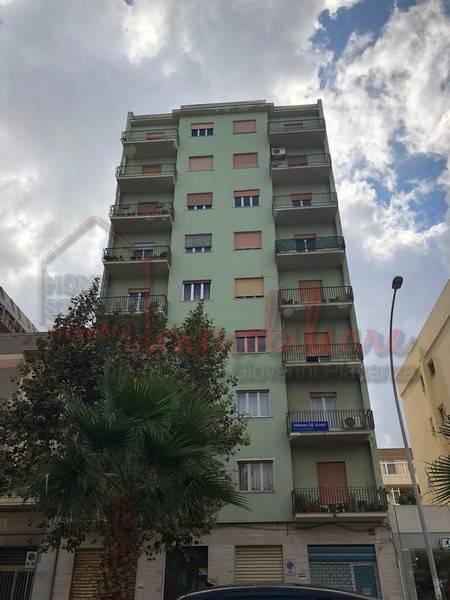 Trapani, Corso Piersanti Mattarella, affittasi 3 vani + acc.