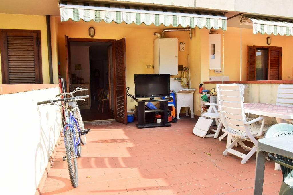 Villetta a schiera in ottime condizioni in vendita Rif. 8185669
