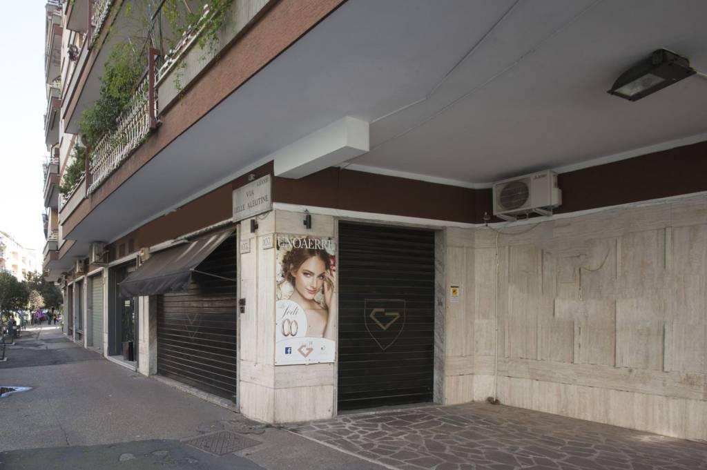 Affittasi Negozio / Locale a Roma