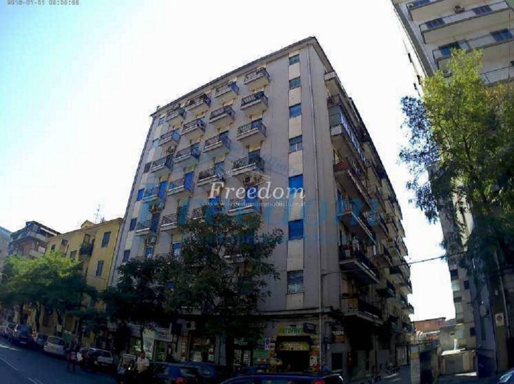 Appartamento in Vendita a Catania Centro:  3 locali, 80 mq  - Foto 1