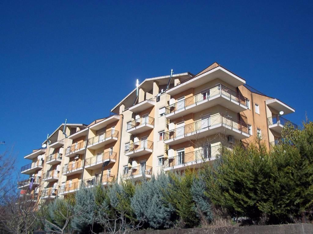 Appartamento in buone condizioni arredato in affitto Rif. 9257525