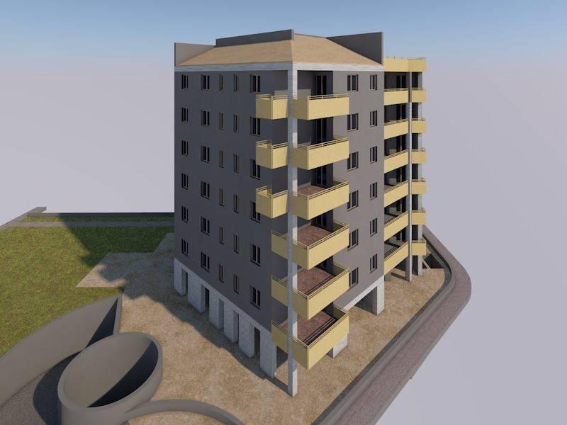 Appartamento in vendita Rif. 9268879