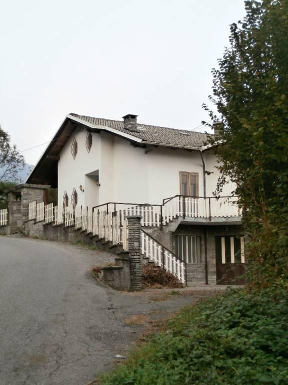 Foto 1 di Villa via bogno, 32, Coassolo Torinese