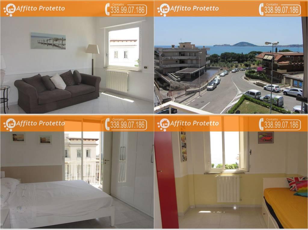 Appartamento in ottime condizioni arredato in affitto Rif. 9258105