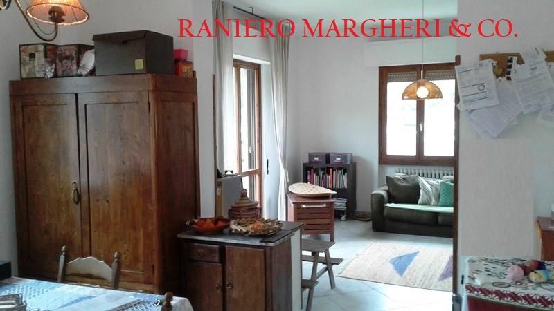 Appartamento in ottime condizioni in vendita Rif. 9257788