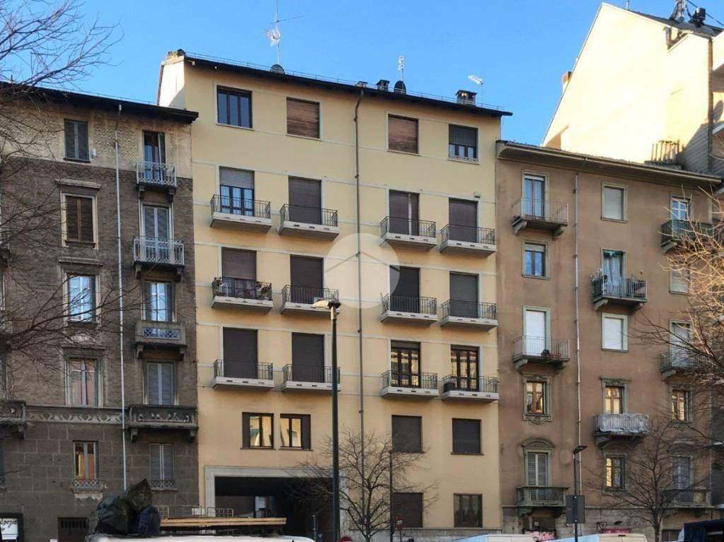 Appartamento da ristrutturare in vendita Rif. 9350950