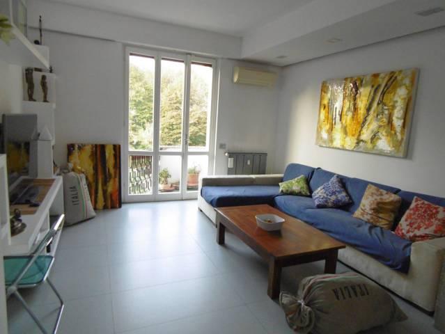 Appartamento in ottime condizioni in vendita Rif. 7297466