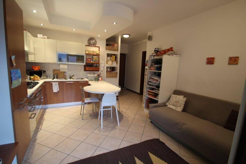 Appartamento bilocale in vendita a Chiavenna (SO)