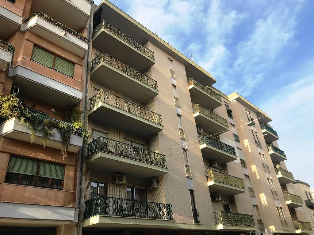 Lecce zona Mazzini