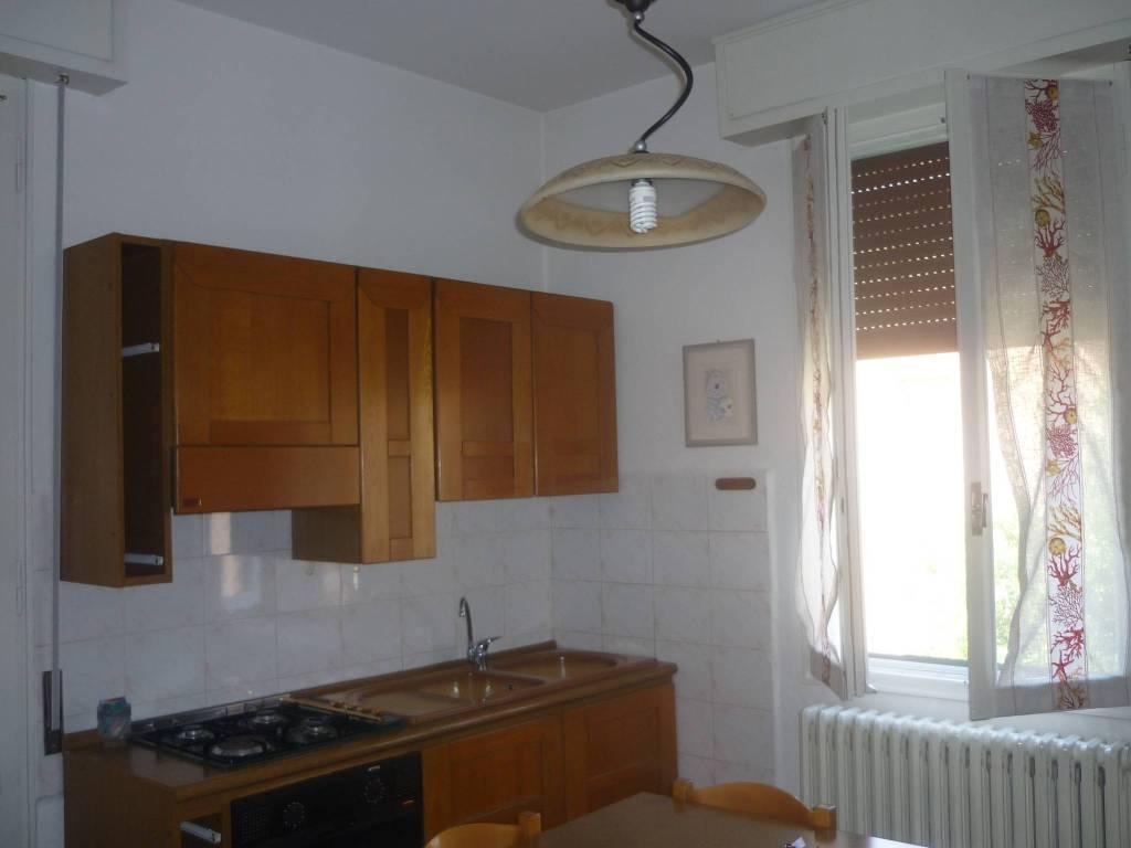 Appartamento trilocale zona Pieve