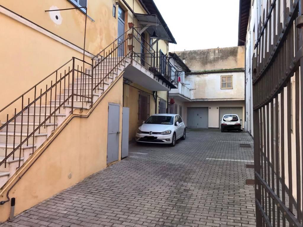 Rif. 56a - Appartamento centro storico
