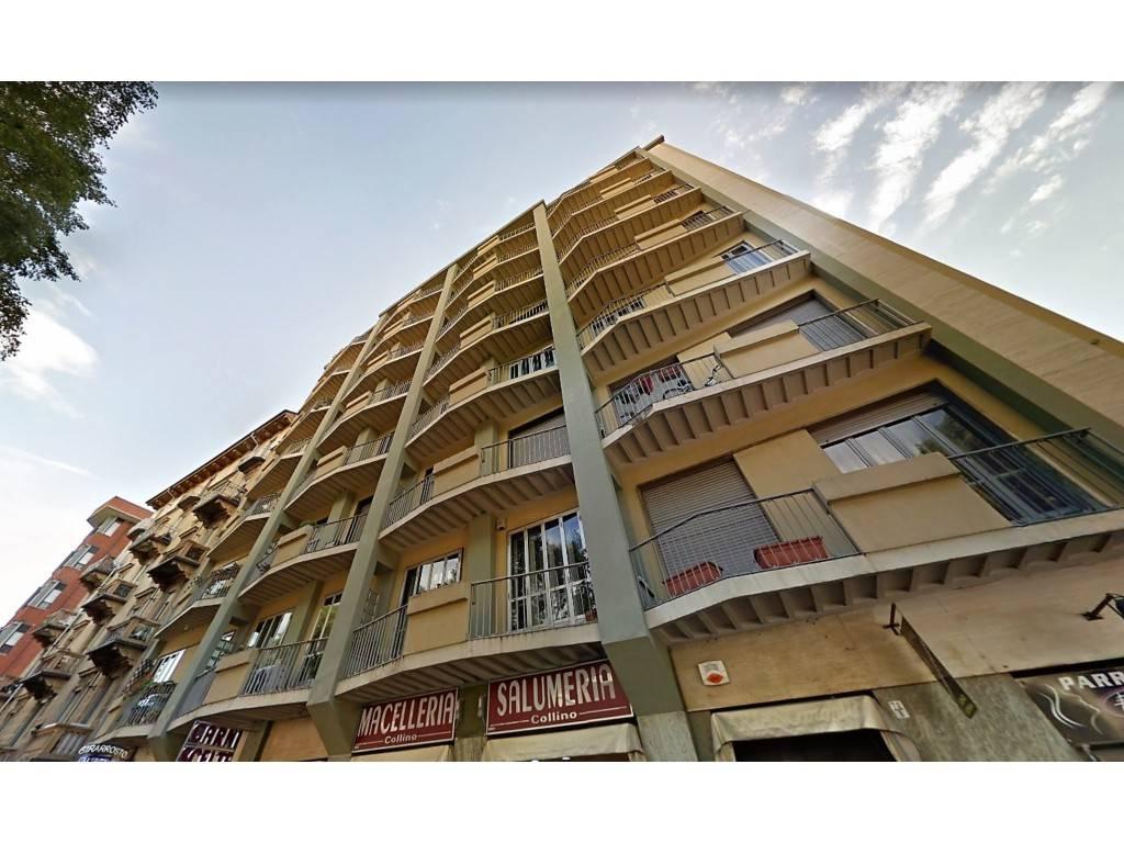 Appartamento in vendita a Torino, 3 locali, zona San Donato, Cit Turin, Campidoglio,, prezzo € 82.000 | PortaleAgenzieImmobiliari.it