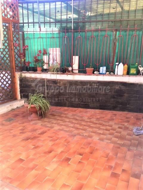 Appartamento in ottime condizioni in affitto Rif. 9257840