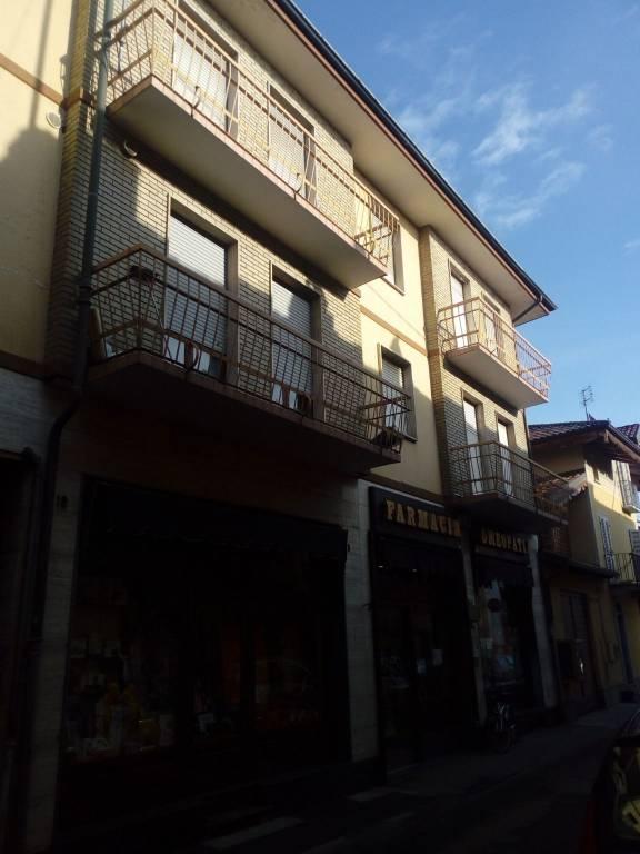 Foto 1 di Bilocale via Giuseppe Garibaldi 10, Nole