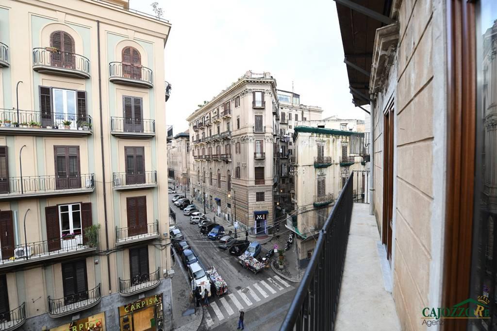 Appartamento in ottime condizioni in affitto Rif. 9303831