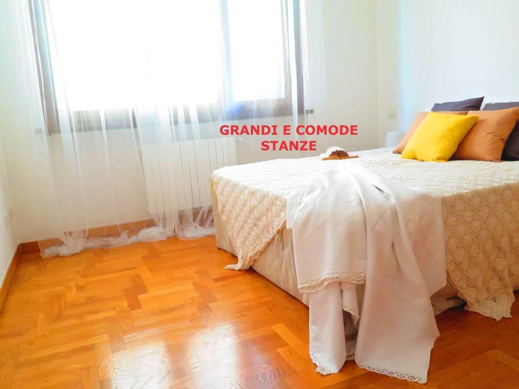 Appartamento in ottime condizioni parzialmente arredato in affitto Rif. 9254839