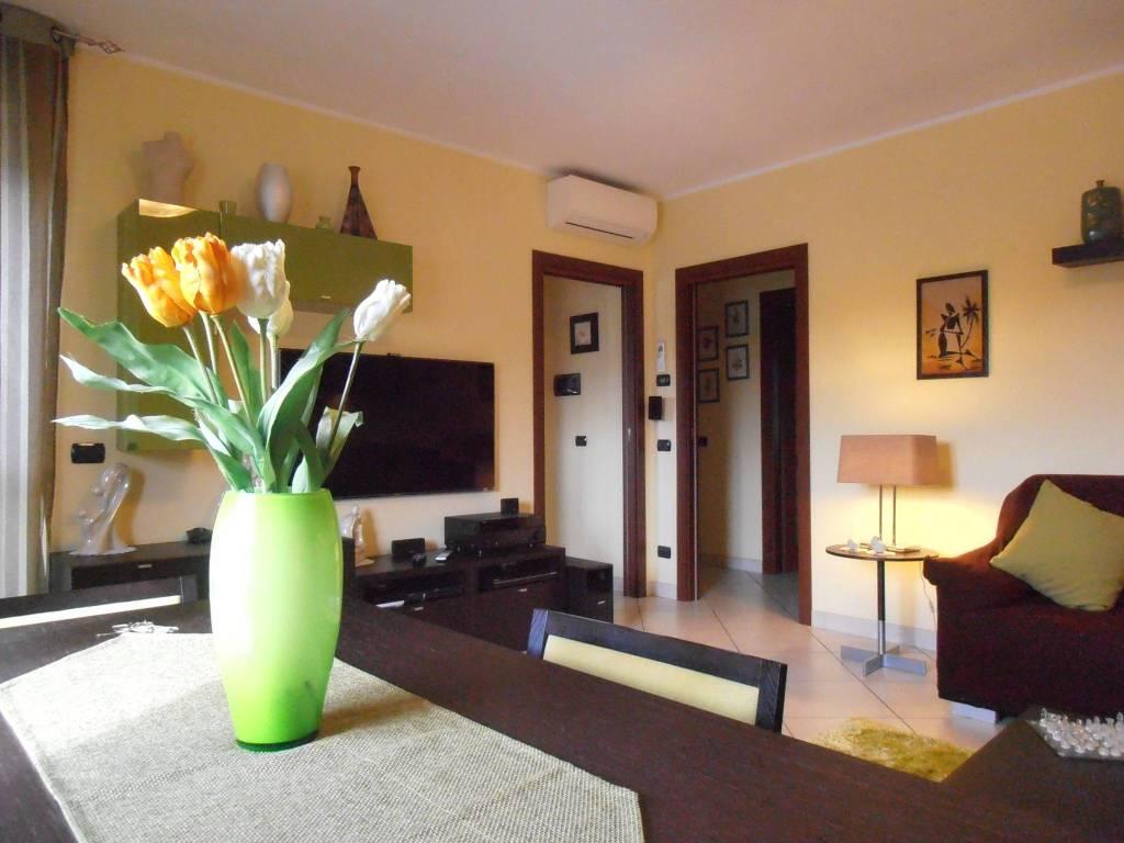 Appartamento in vendita Rif. 9260468