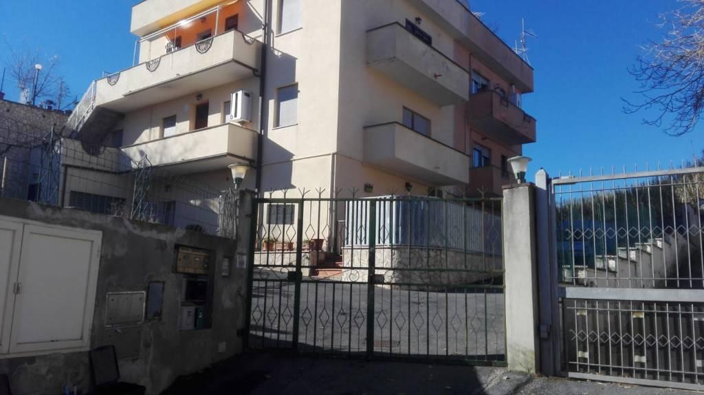 Appartamento in buone condizioni in affitto Rif. 9259861