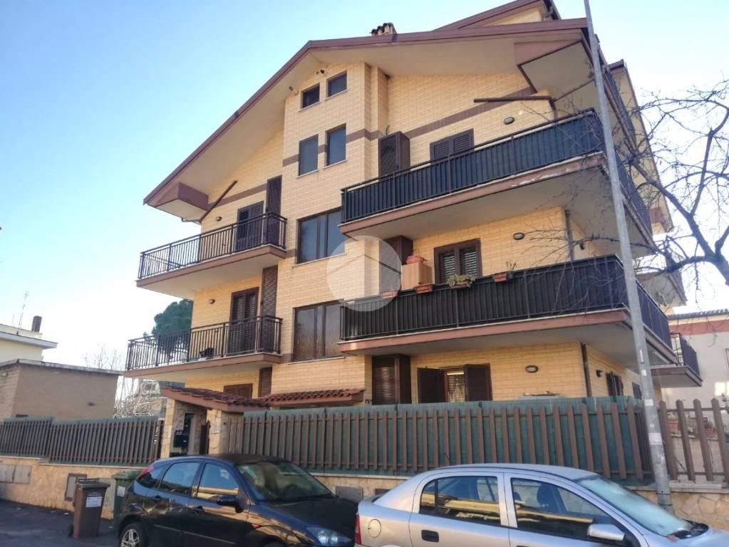 Appartamento in ottime condizioni in affitto Rif. 9261477