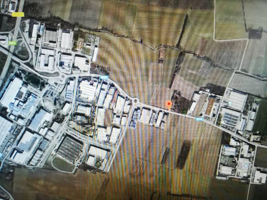 Terreno Edificabile Artigianale in vendita a Volpiano, 9999 locali, prezzo € 205.000 | PortaleAgenzieImmobiliari.it
