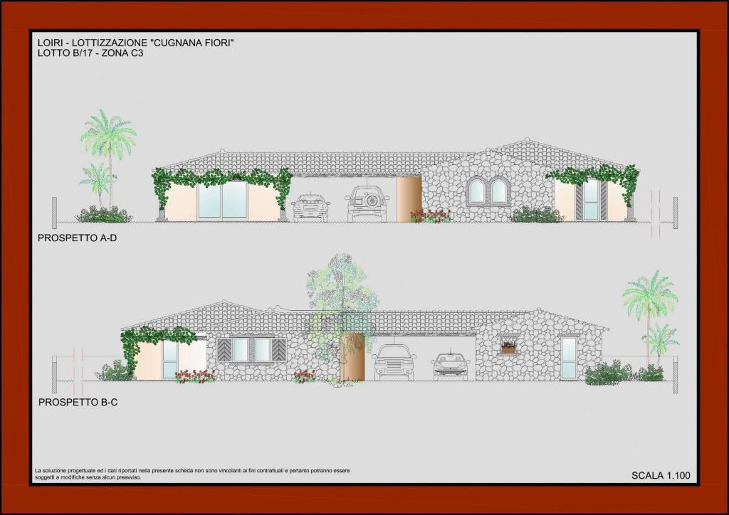 Terreno edificabile in Loiri - Porto San Paolo Rif. 5165597