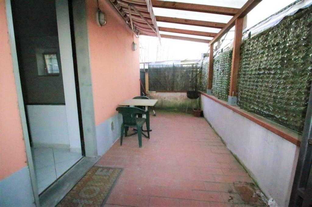 Appartamento in ottime condizioni in vendita Rif. 9258578