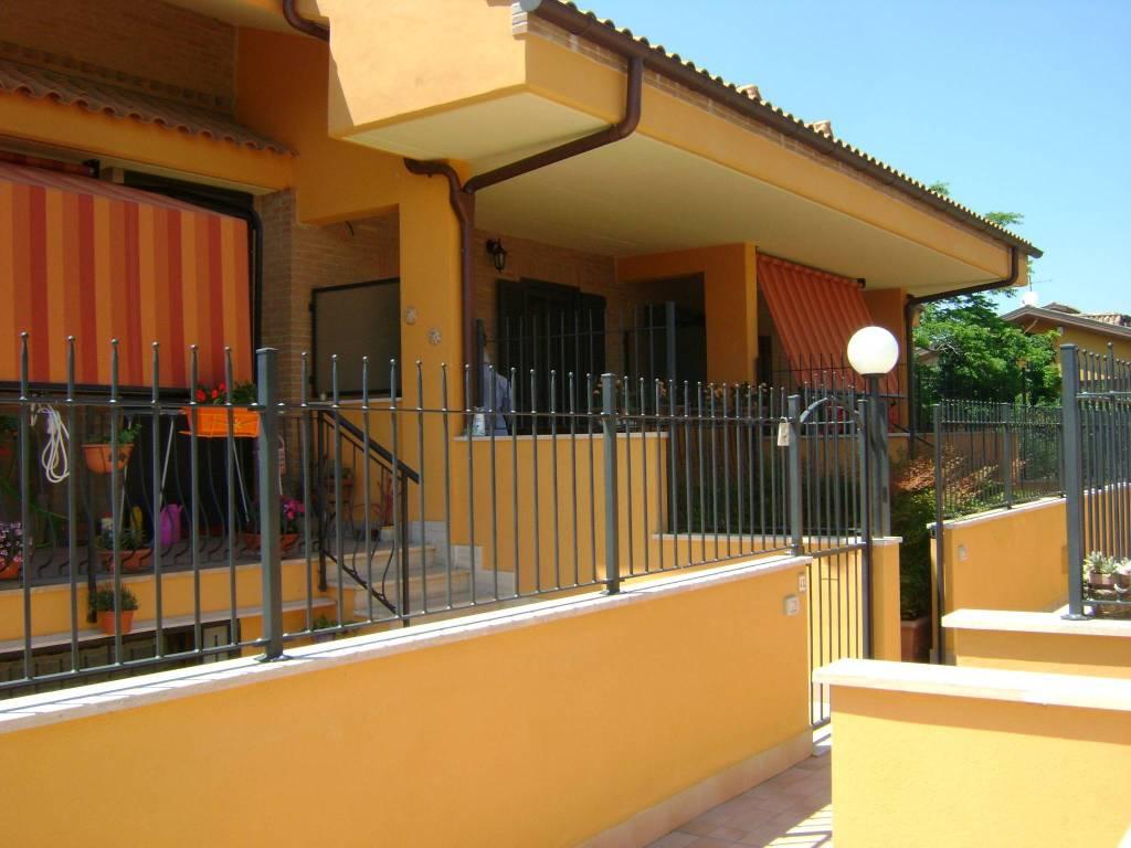 Appartamento arredato in affitto Rif. 9257781