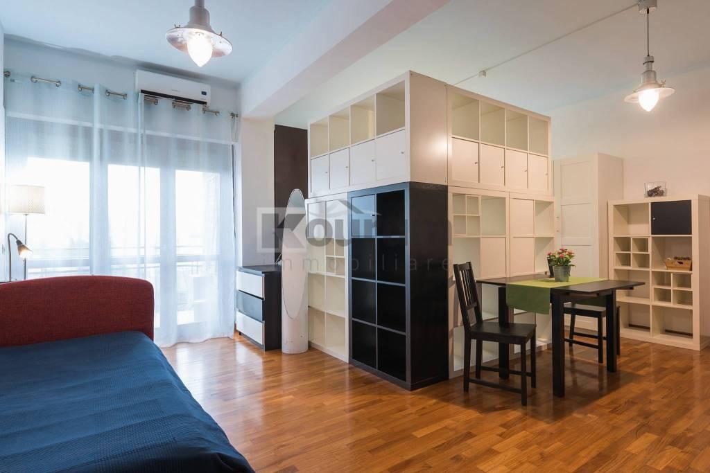 Appartamento in ottime condizioni in vendita Rif. 9254767