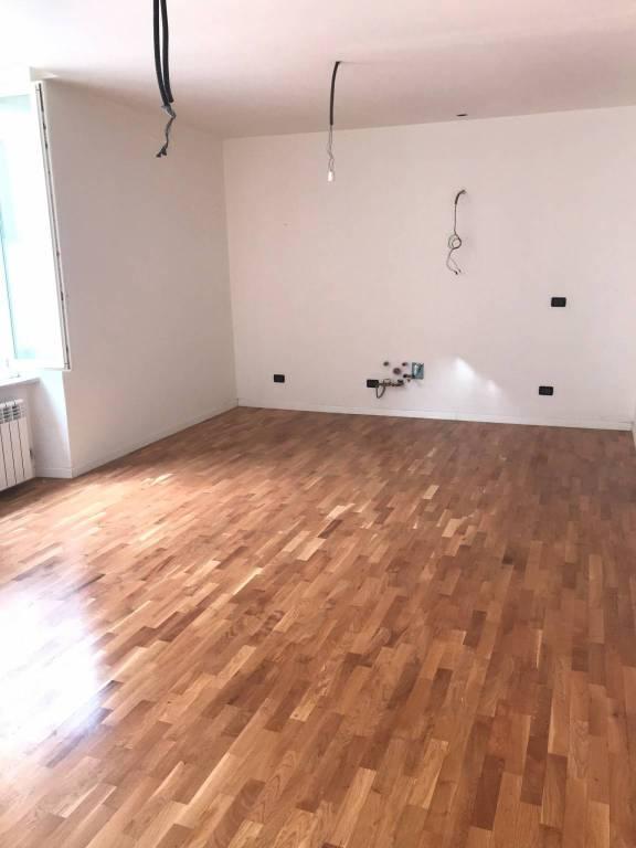 Appartamento ristrutturato in via Podesti