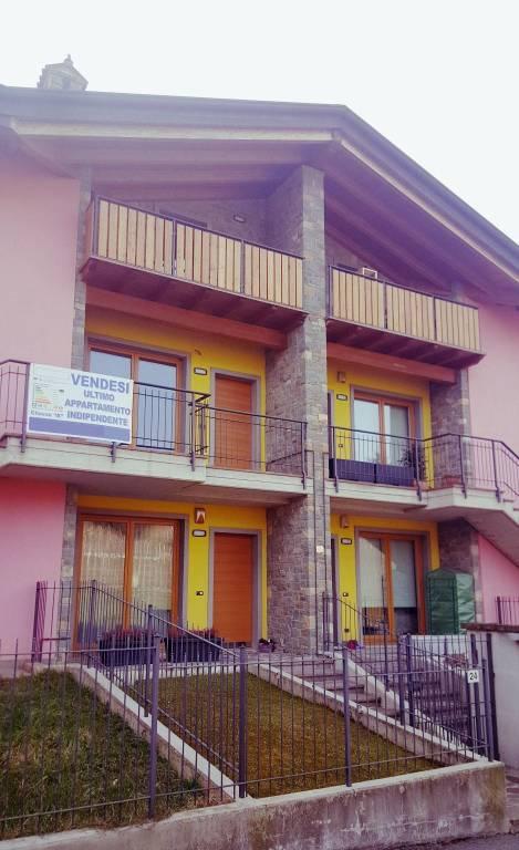 Appartamento in vendita Rif. 9257154