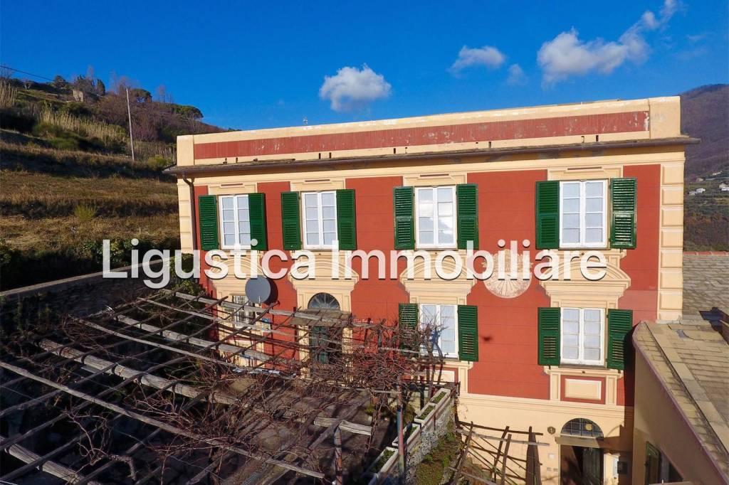 Foto 1 di Villa via Senaxi, Lavagna