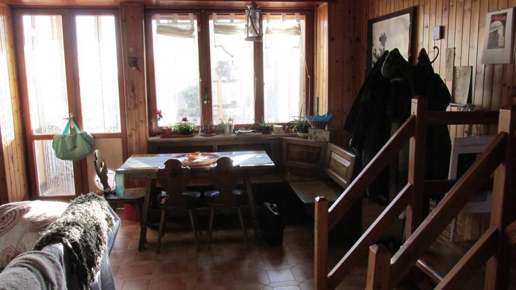 Casa Indipendente in buone condizioni arredato in affitto Rif. 9259065