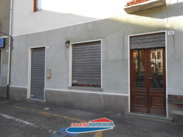 LOCALE COMMERCIALE CERES (TO) Rif. 9261536