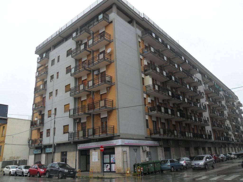 Trivani Via Cesare Battisti