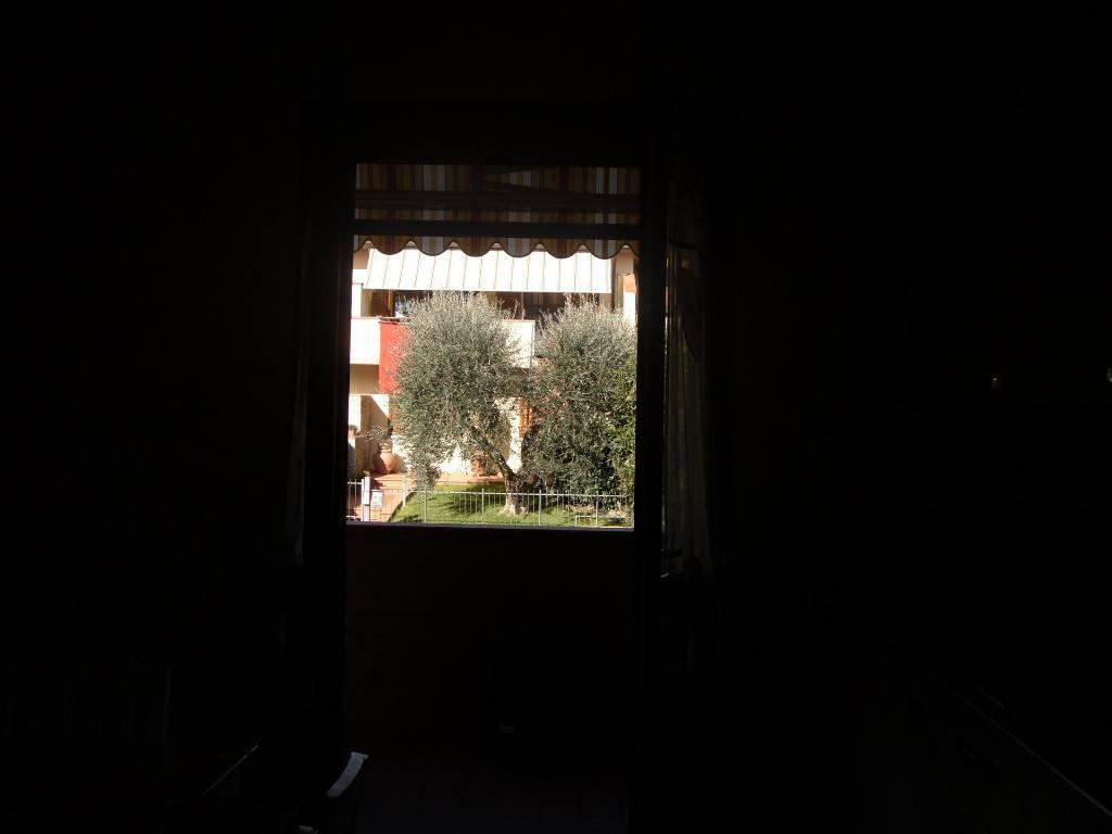 Appartamento in ottime condizioni parzialmente arredato in affitto Rif. 9259860