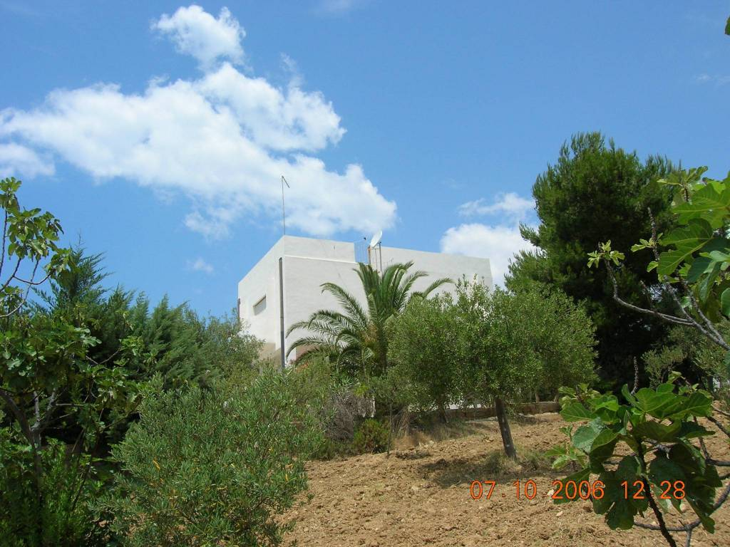 Villa Zingarello