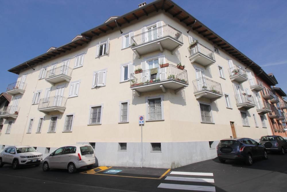 Appartamento in vendita a Pianezza, 2 locali, prezzo € 115.000 | CambioCasa.it