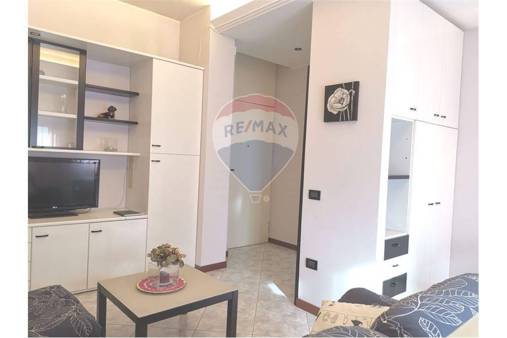 Appartamento arredato in vendita Rif. 9292167