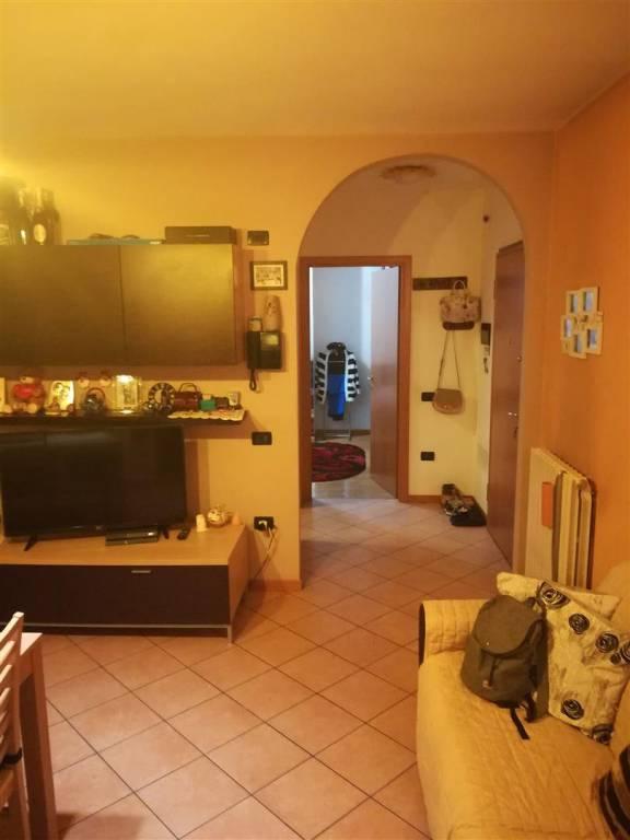 Appartamento in vendita a Camposampiero, 2 locali, prezzo € 80.000   CambioCasa.it