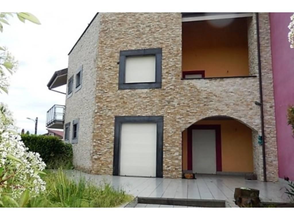 Villa a Schiera in Vendita a Bruino