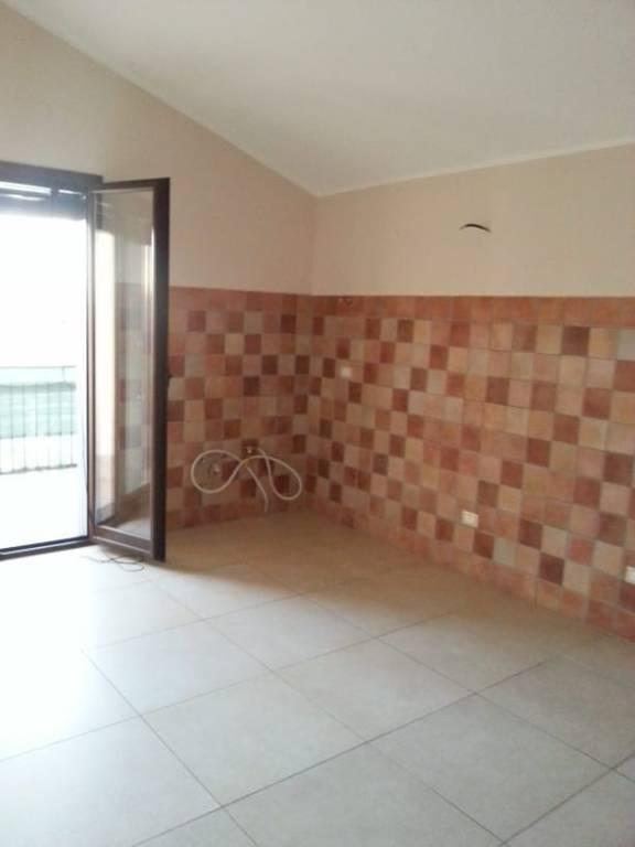 Appartamento di circa 75 mq mansardato 0957928209 / 39387812