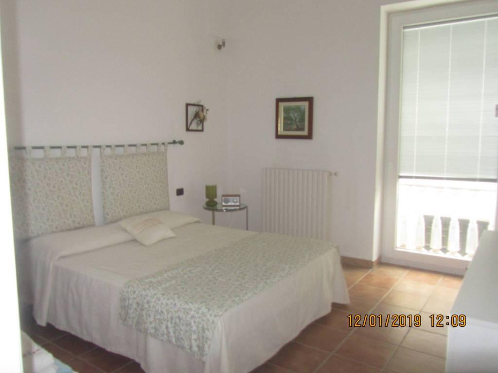 Appartamento in ottime condizioni arredato in affitto Rif. 9275773